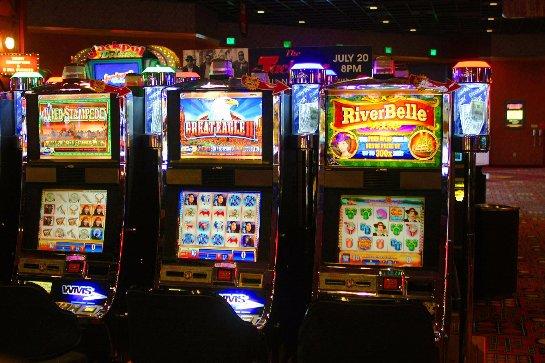 Сайт Superslots с новыми игровыми автоматами