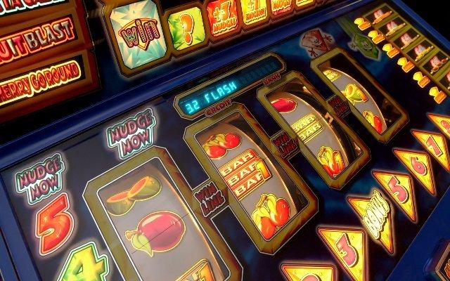 Игровые автоматы, которые не оставят вас равнодушным