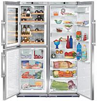 Как определиться с холодильником?