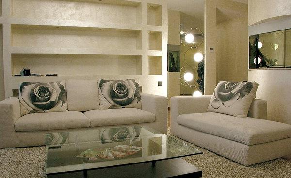 Современный интерьер вашего дома