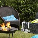 Мебель  в вашем саду