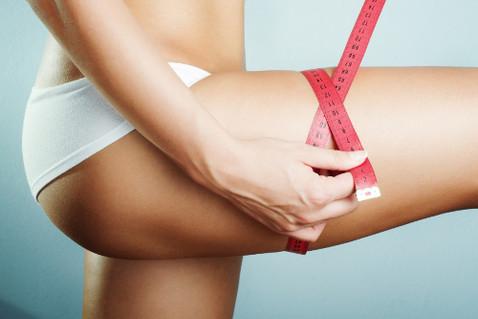 Как похудеть в ногах и бедрах: тысяча и один совет для тех, кто любит носить мини