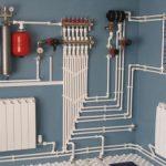 Как сделать индукционный котел отопления для дома своими руками