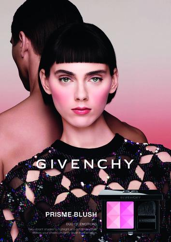 15 июня в «Рив Гош» ТЦ «Пассаж» состоится клиентский день Givenchy