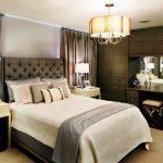 Дизайн спальни 14-15 кв.м — 4 планировки