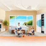Современные стили в вашем доме