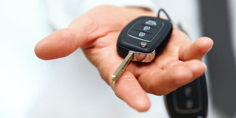 Житель Тюменской области попытался обменять автомобиль и угодил в ловушку