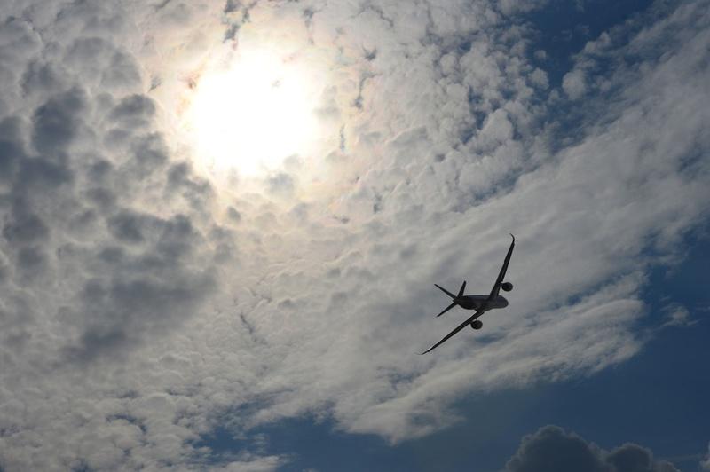 Произвел экстренную посадку самолет Чебоксары-Анталья – пассажирка потеряла сознание