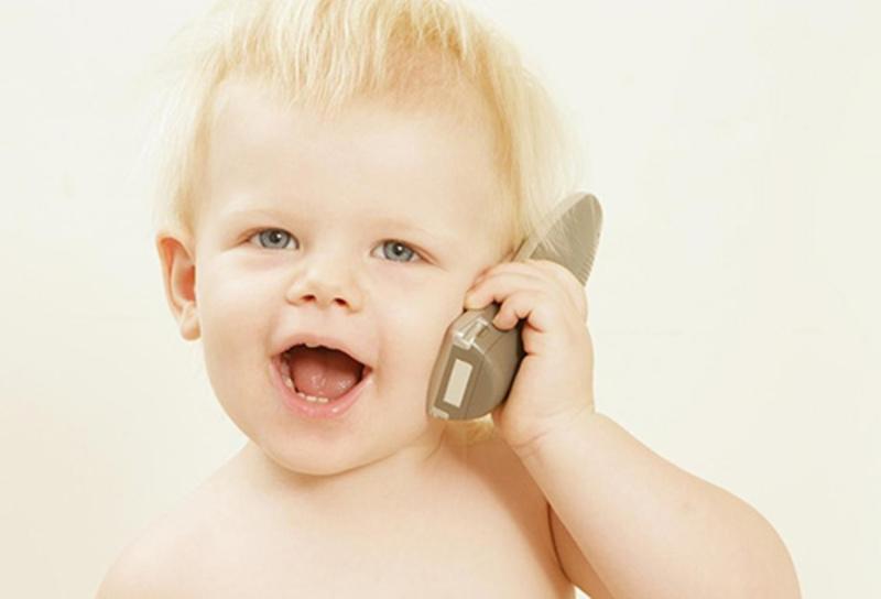 Врач-невролог расскажет обеспокоенным родителям о психоречевом развитии детей