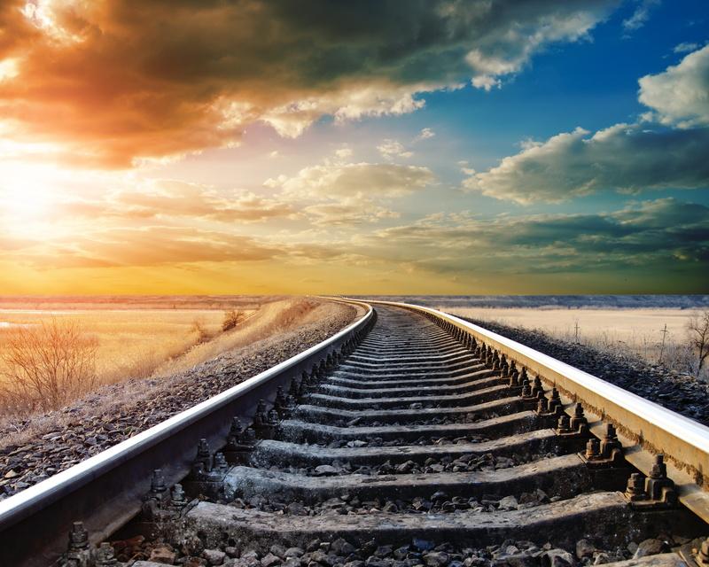 Тюменец разбирал железную дорогу, чтобы прокормиться