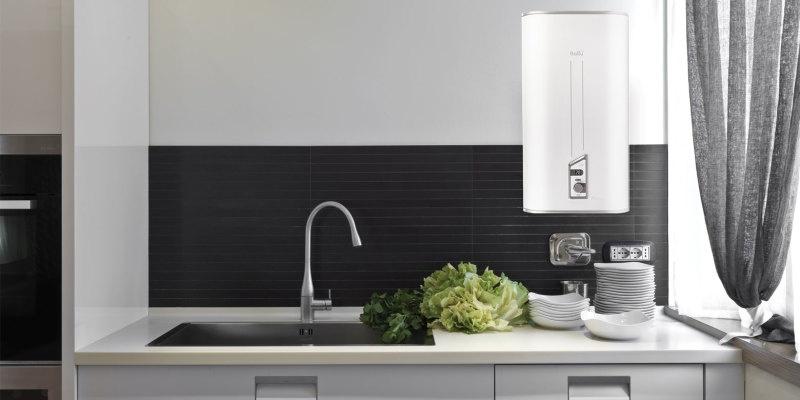 Электрические накопительные водонагреватели: умное решение ежегодной проблемы - фото 5