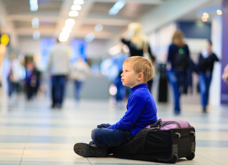 В ФСБ рассказали о попытках тюменских детей незаконно пересечь границу