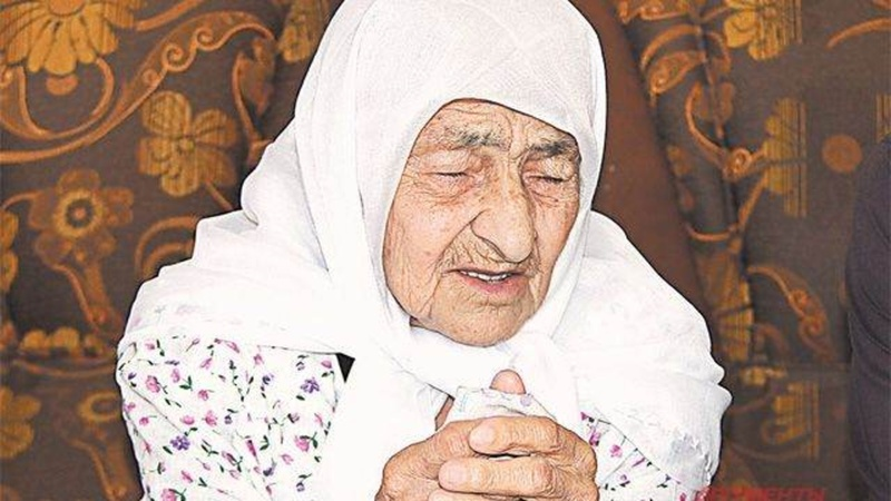 Россиянка отметила свой 129-й день рождения
