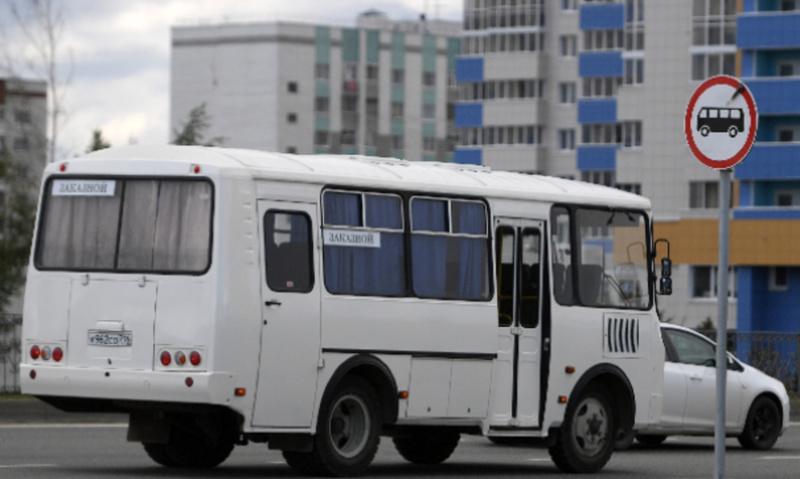 Проезд одного пассажира в автобусах на самом деле стоит 37-47 рублей