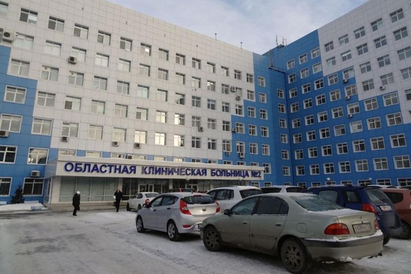 В тюменской больнице расширили
