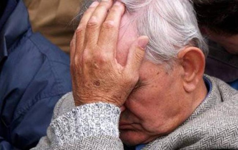 84-летний пенсионер два года насиловал малолетних соседок