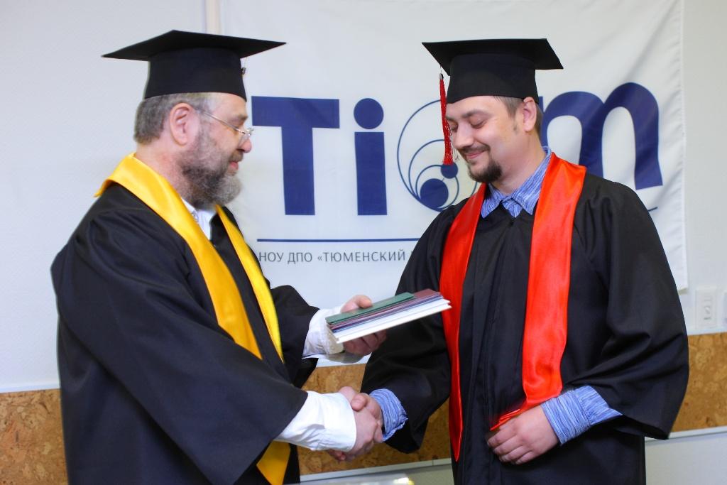 Дипломированных остеопатов в Тюмени стало больше