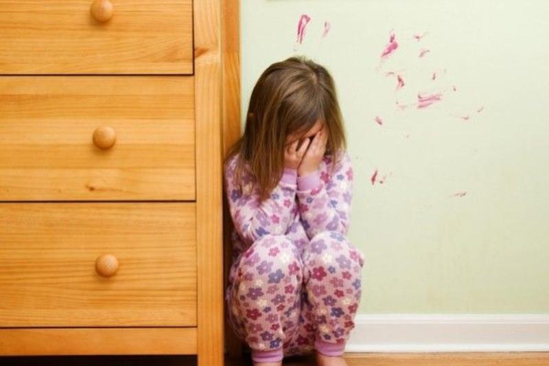 Молодой человек изнасиловал 9-летнюю падчерицу