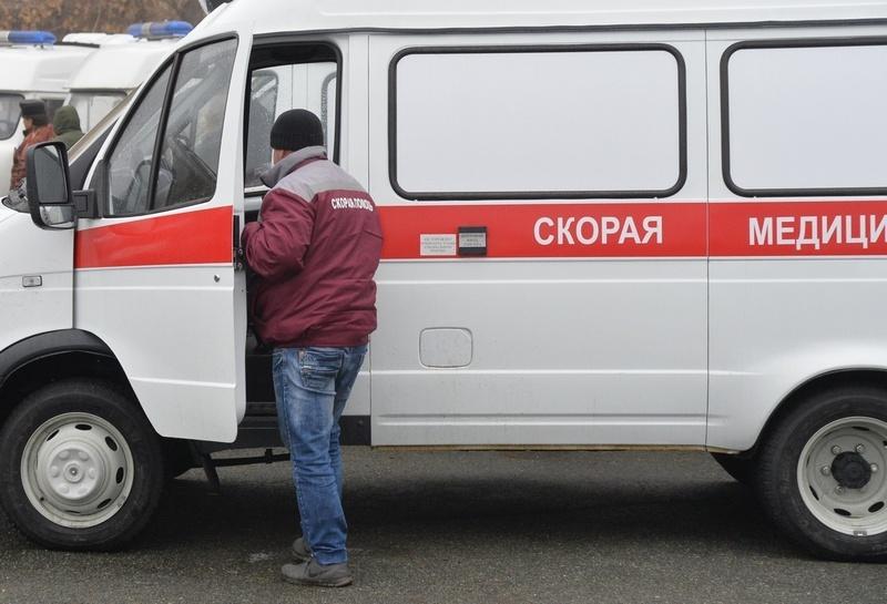 Водителя скорой помощи избили за медлительность