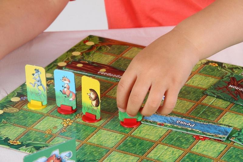 Тюменские подростки сыграют в настольные игры со своими наставниками