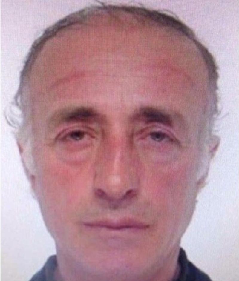 В Тюмени пропал мужчина, страдающий потерей памяти