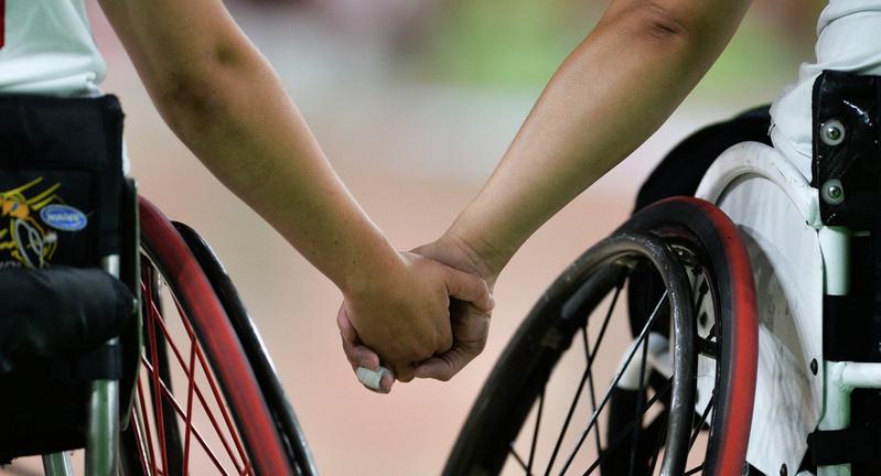 Для тюменцев с инвалидностью пройдут бесплатные занятия спортом