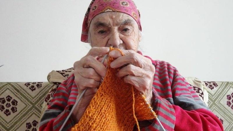 Ялуторовские пенсионерки участвуют в социальном проекте