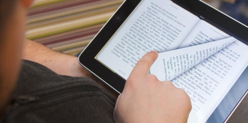 Тюменцы могут бесплатно получить доступ к огромной коллекции электронных книг