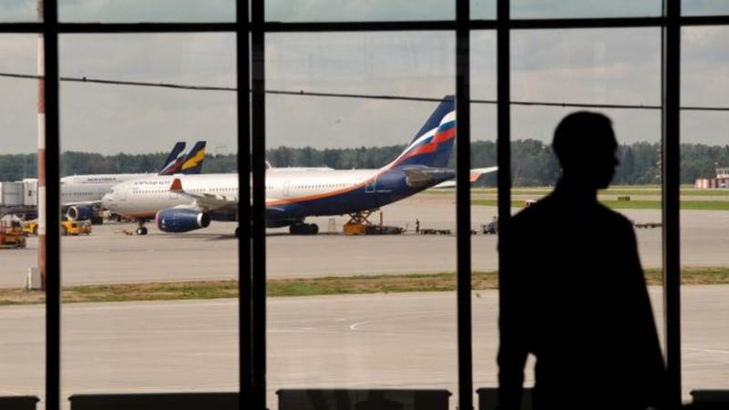 Вылетевший из Новосибирска самолет не смог долететь до Антальи