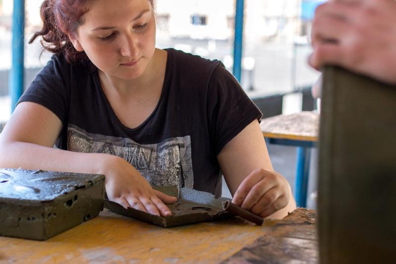 В Тюмени начинает работу школа реставратора