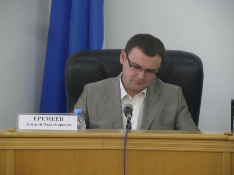 В Тюмени состоялось последнее заседание Тюменской городской думы