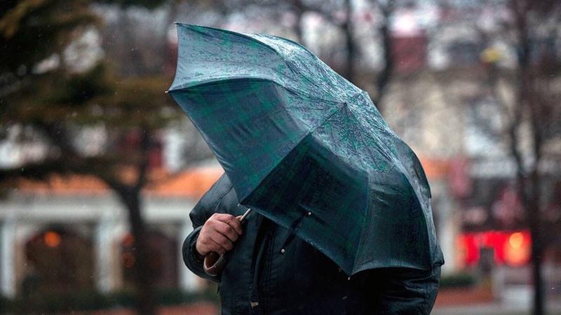 Тюменцев предупреждают о грозе и усилении ветра