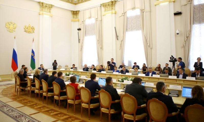 В Тюмени открылось отделение Международного коммерческого арбитражного суда