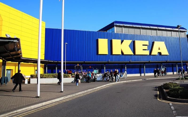 В Тюмени вновь приостановили строительство IKEA