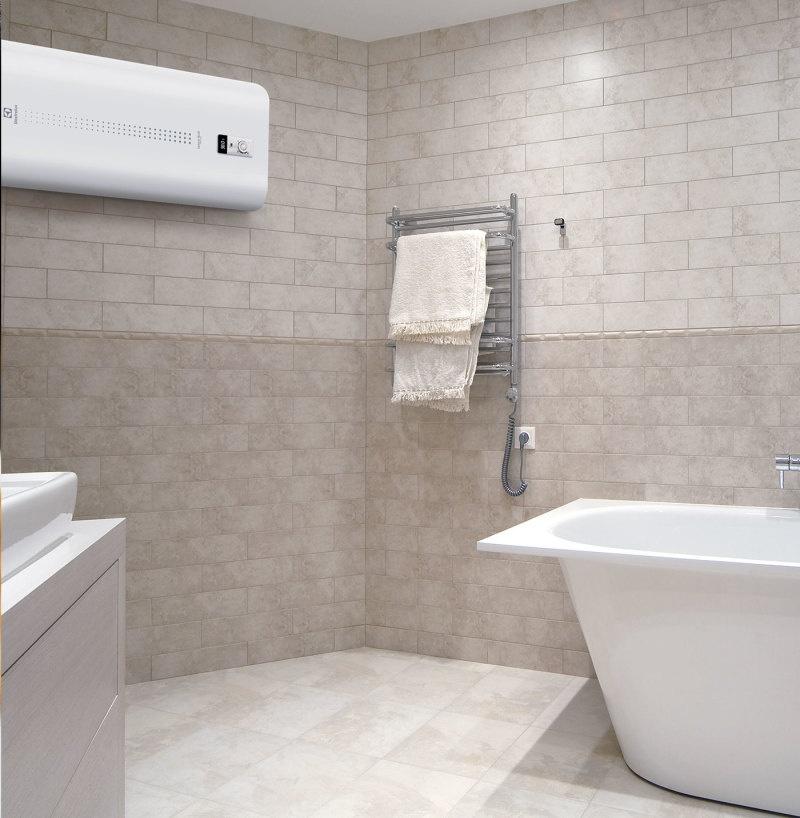 Электрические накопительные водонагреватели: умное решение ежегодной проблемы - фото 3