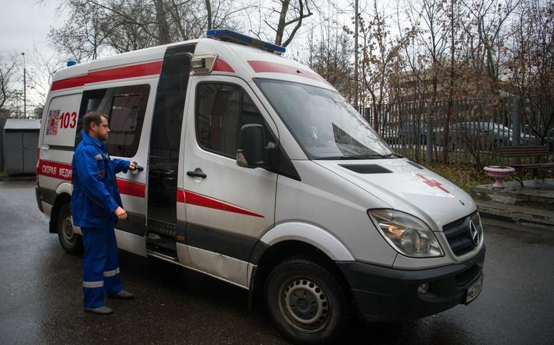 14-летний школьник скончался по пути домой после экзамена
