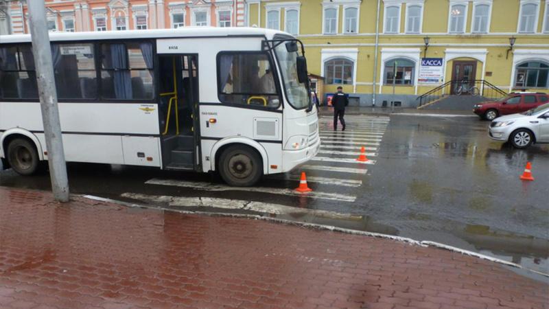 Жена и трое детей: в Тобольске будут судить водителя автобуса, под колеса которого упала девочка