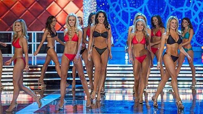 Купальников на участницах конкурса красоты зрители не увидят