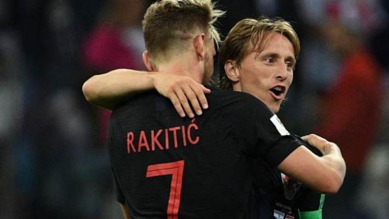 Неожиданное признание: сборная Хорватии готовится проиграть Исландии