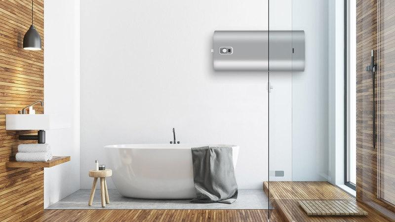 Электрические накопительные водонагреватели: умное решение ежегодной проблемы - фото 6