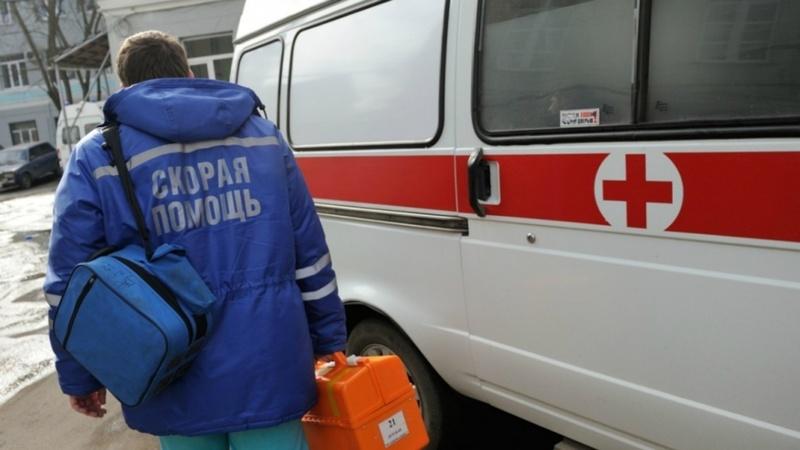 В Тюмени госпитализировали 10-месячного ребенка, обварившегося кипятком