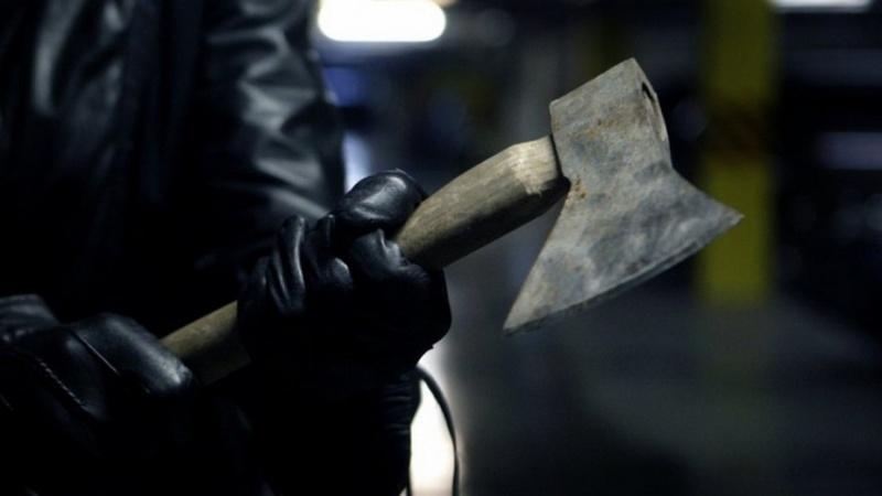 17-летний сирота зарубил топором пенсионера и изнасиловал его сожительницу