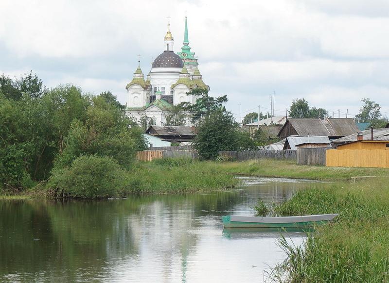 Житель Свердловской области случайно спас тонущую племянницу