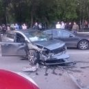 Тюменского студента, который угнал у друга машину и устроил автопобоище в центре города, осудят
