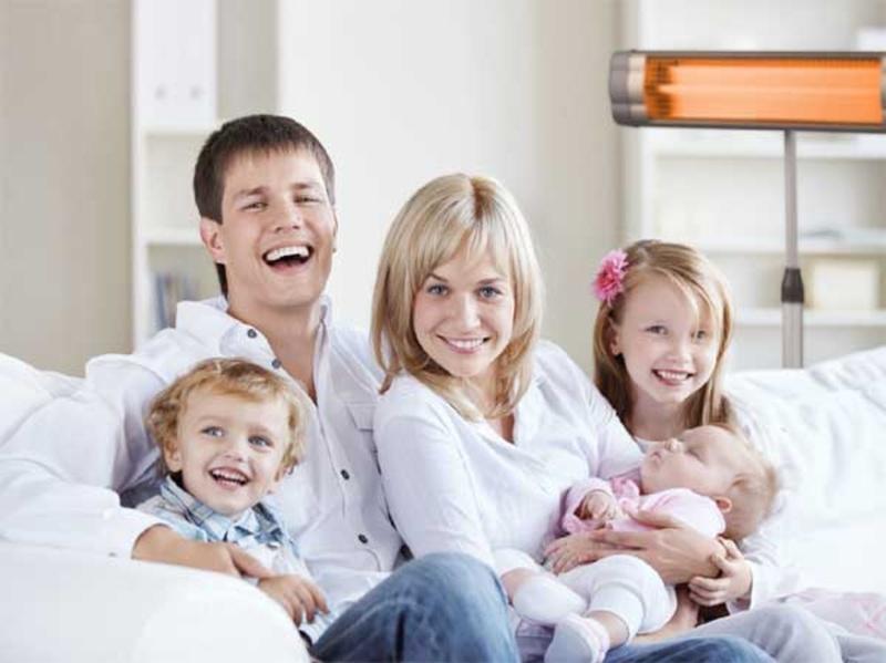 Тоболяки отметили День семьи, любви и верности