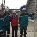 Александр Моор пообещал господдержку новым компаниям Тобольска при условии сотрудничества с СИБУРом