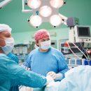 Тюменские врачи спасли жизнь подростка, получившего тяжелые травмы в ДТП