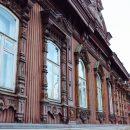 Улица Дзержинского в Тюмени станет пешеходной зоной