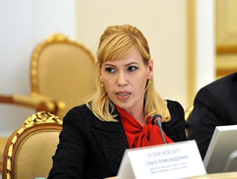 Чиновник тюменского правительства пошел на повышение в Минстрой РФ