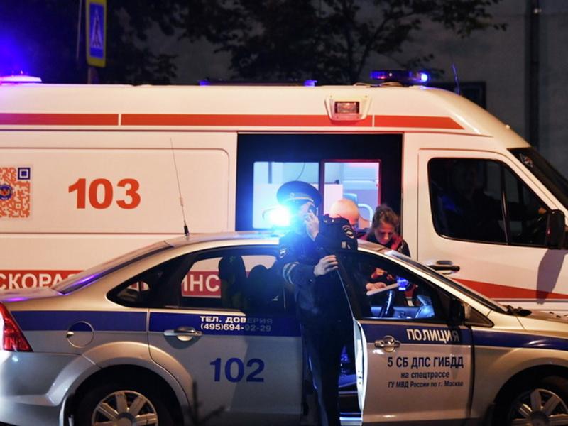 79-летняя пенсионерка убила собственного сына